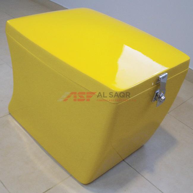 FRP Box manufacturers in Dubai UAE