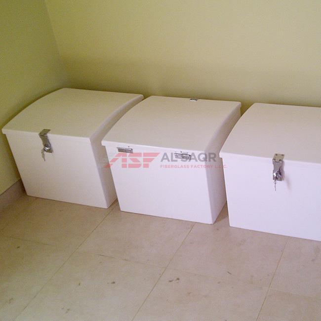 GRP Enclosures suppliers UAE
