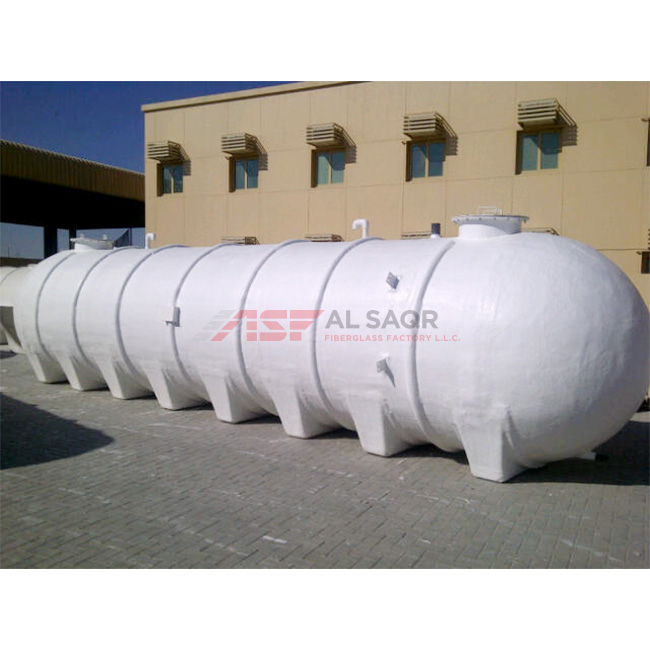 Water tank manufactures in Sharjah